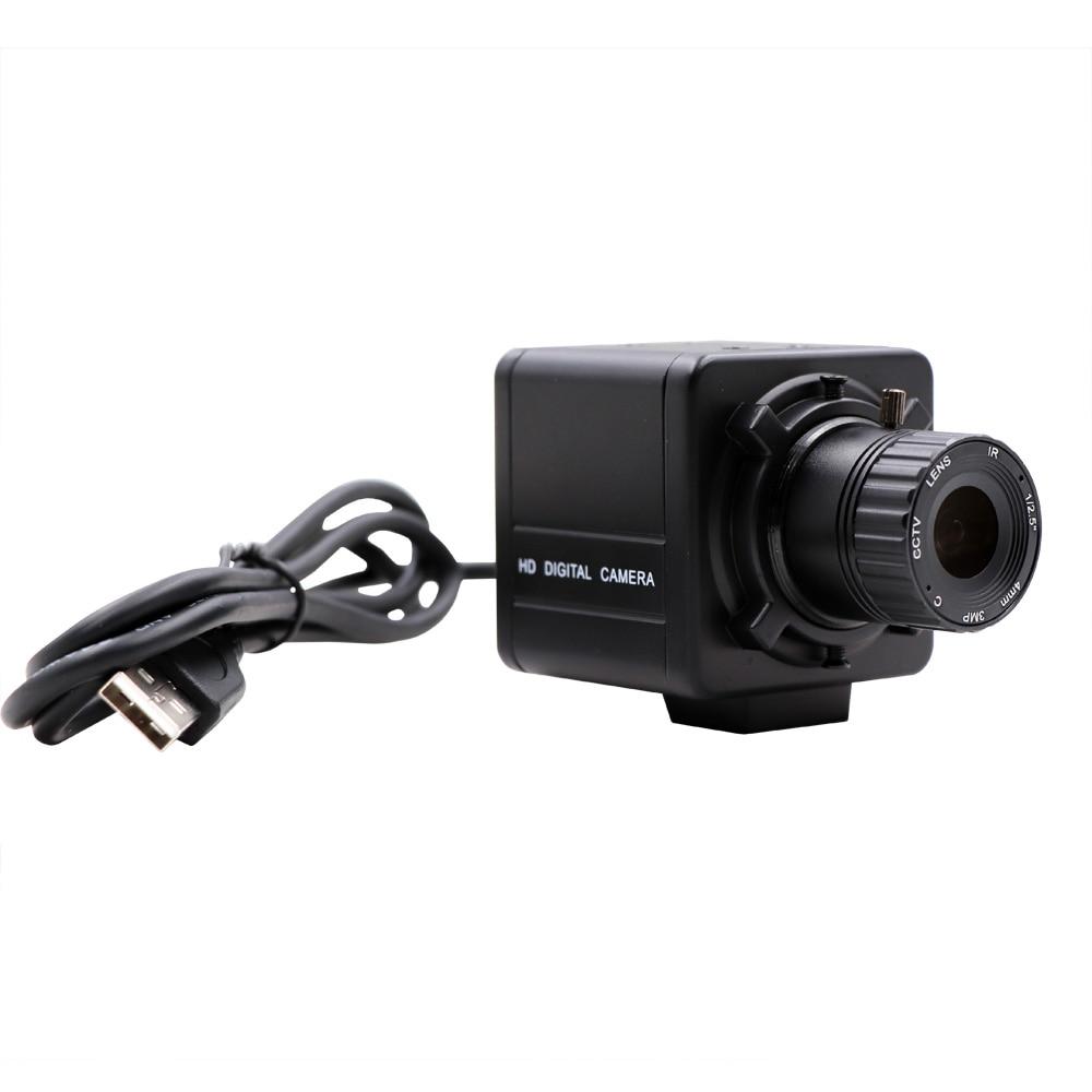 High Speed 330fps 120fps 60fps 1080p 720p CS Fixed Varifocal Zoom Fisheye Non Distortion Webcam OV4689 UVC Plug Play USB Camera
