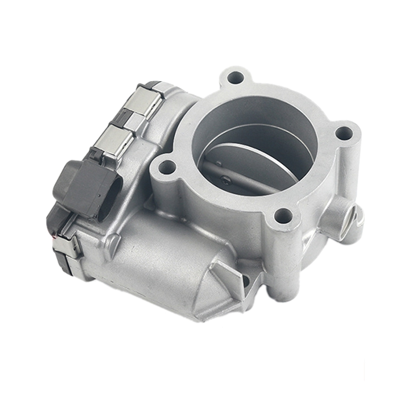 Throttle Body 0281002894 Bosch 68012325AA A6420900270 6420900270 RKLE1C|Throttle Body| |  - title=