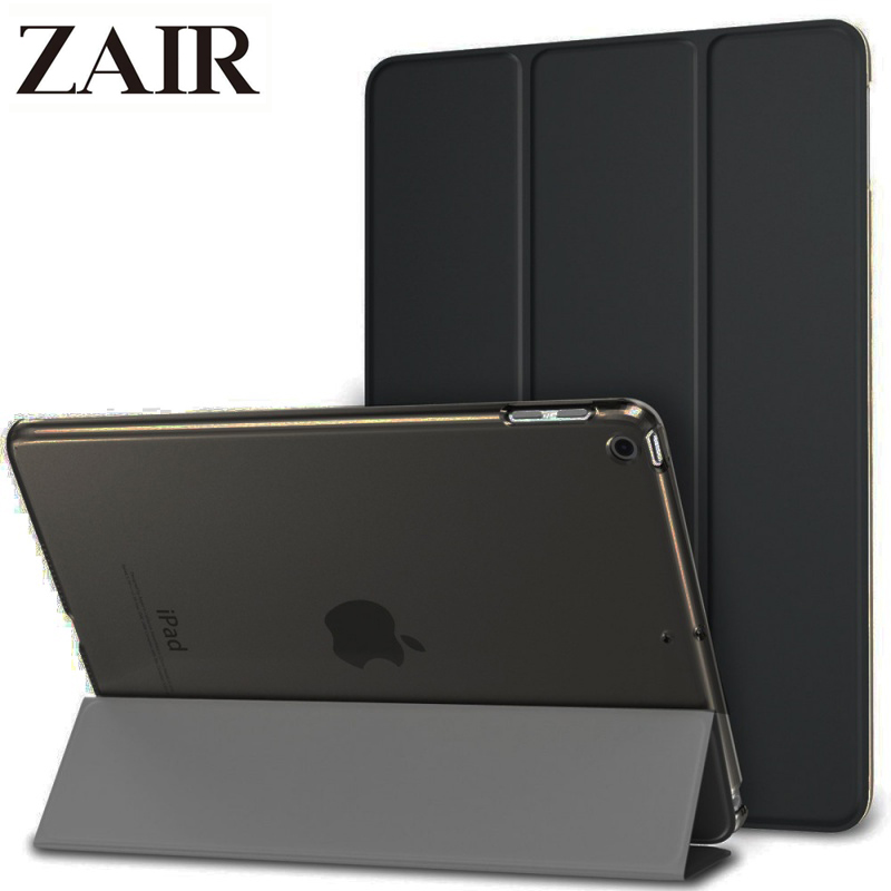 Tablet Case For Apple IPad 5 2017 A1822 A1823 IPad5 5th 9.7 Inch WI-FI LTE PU Leather Smart Cover Magnetic Stand Case Flip Cover