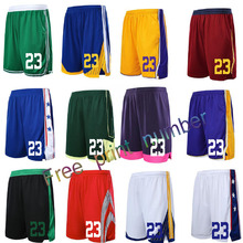 Kid's Basketball Shorts,women Sports Gym quickly-dry running shorts,custom Men Basketball shorts ,soccer shorts double  pockets