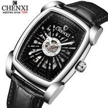 CHENXI Luxury Men's Watches Top Brand Fashion Automatic Cloc
