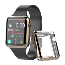 Case 40mm-Accessories Apple Watch Screen-Protector 42mm 44mm Slim for 5/4/3/2-1 38mm