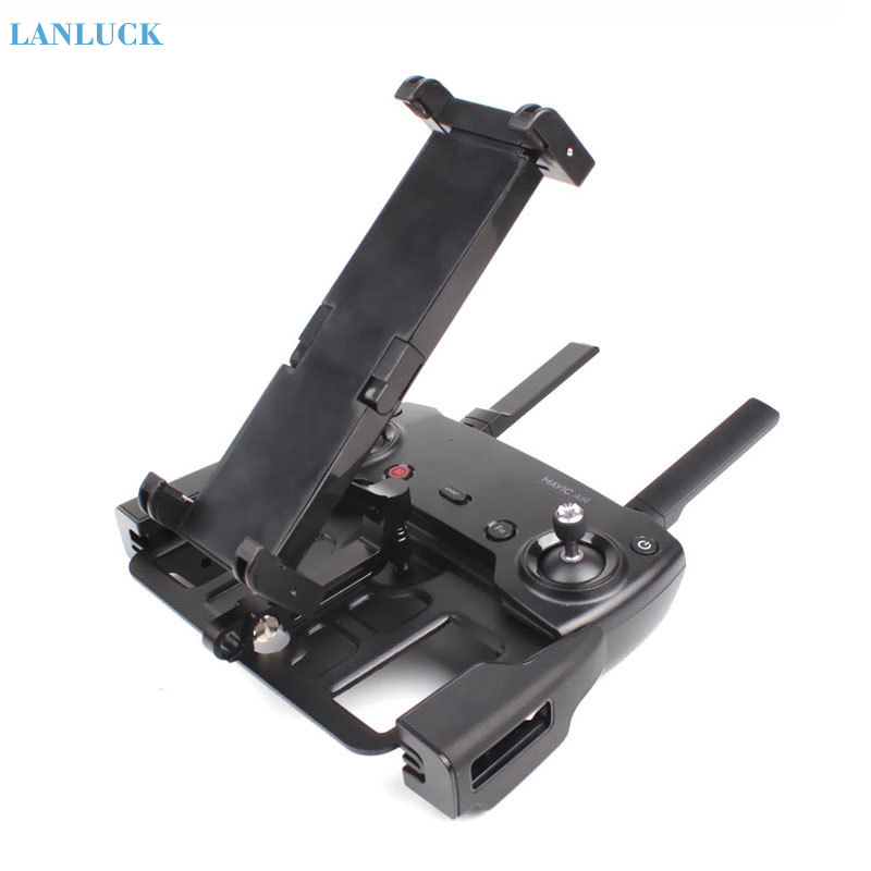 Remote Controller Tablet Bracket Support Phone Holder 4.7-9.7in Monitor Mount For Mavic 2 Zoom Drone Mavic Pro Air Spark MINI
