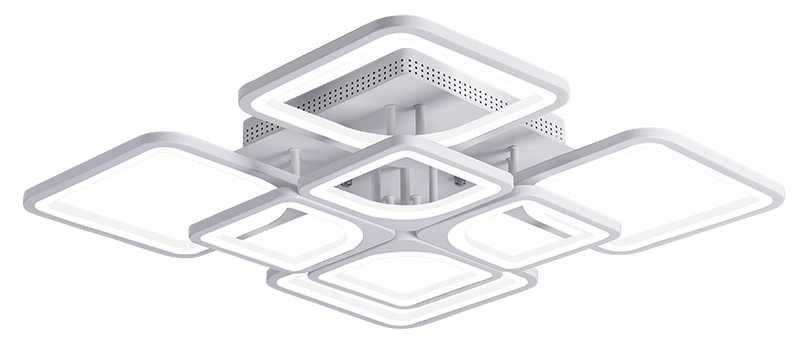H007ae7c2758a41fcbb7e4ad9107e866bQ 2019 Modern led ceiling lights/plafond lamp lustre suspension for living/dining room kitchen bedroom  home deco light fixtures