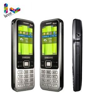 Samsung C3322 Dual SIM разблокирован мобильный телефон GSM 2,2