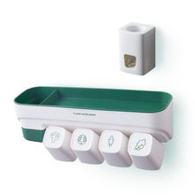 Держатель для зубной щетки нордический стандартный набор чашка