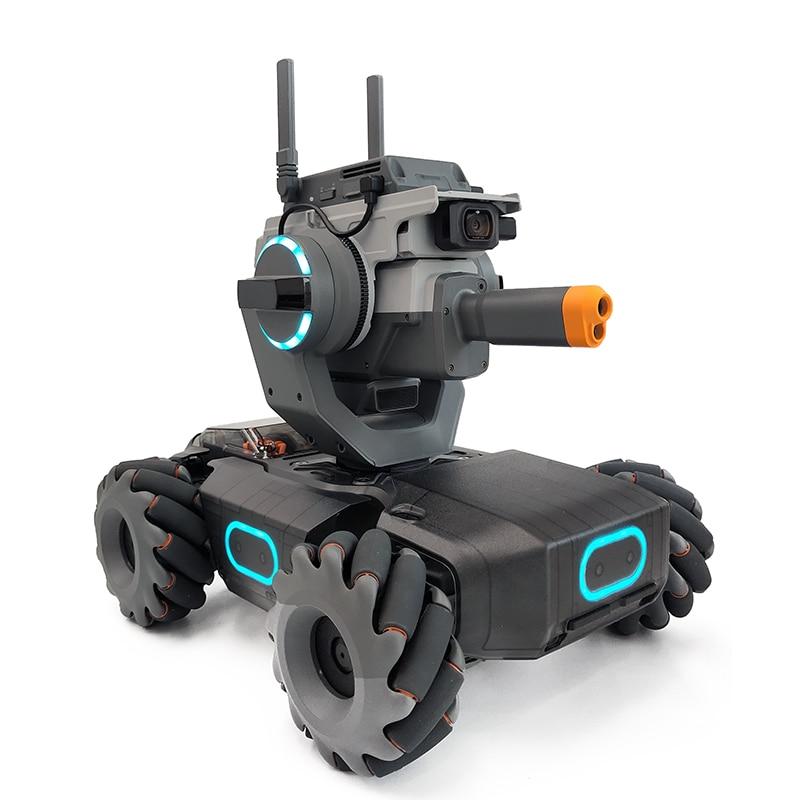 best tank robot kit review