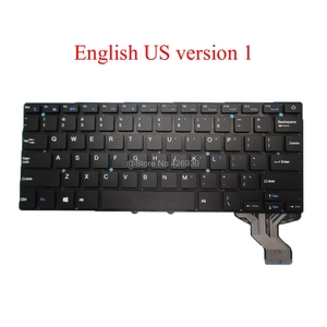 US FR GR BR Laptop Replacement Keyboard For YEPO 737A MB27716014 PRIDE-K2819 MB27716008-BZ MB27716014-BZ YXT-NB93-48(China)