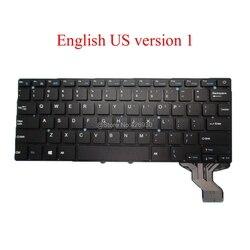 US FR GR BR wymiana klawiatury laptopa dla YEPO 737A MB27716014 PRIDE-K2819 MB27716008-BZ MB27716014-BZ YXT-NB93-48