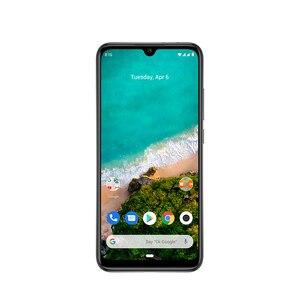 "Image 4 - Global Version Xiaomi A3 Mobile Phone Mi A3 4GB 64GB Smartphone 4030mAh 6.088"" AMOLED Screen Display 48MP 32MP AI Camera"