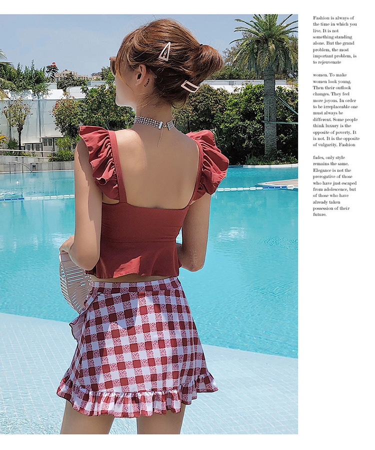 biquínis fundo xadrez, push up, maiô, moda praia, japonês