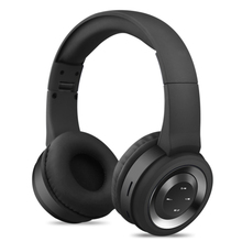 TR905 Wireless Bluetooth Headphones with Microphone Portable Head-Mounted Foldable Headset Stereo Deep Bass Sport