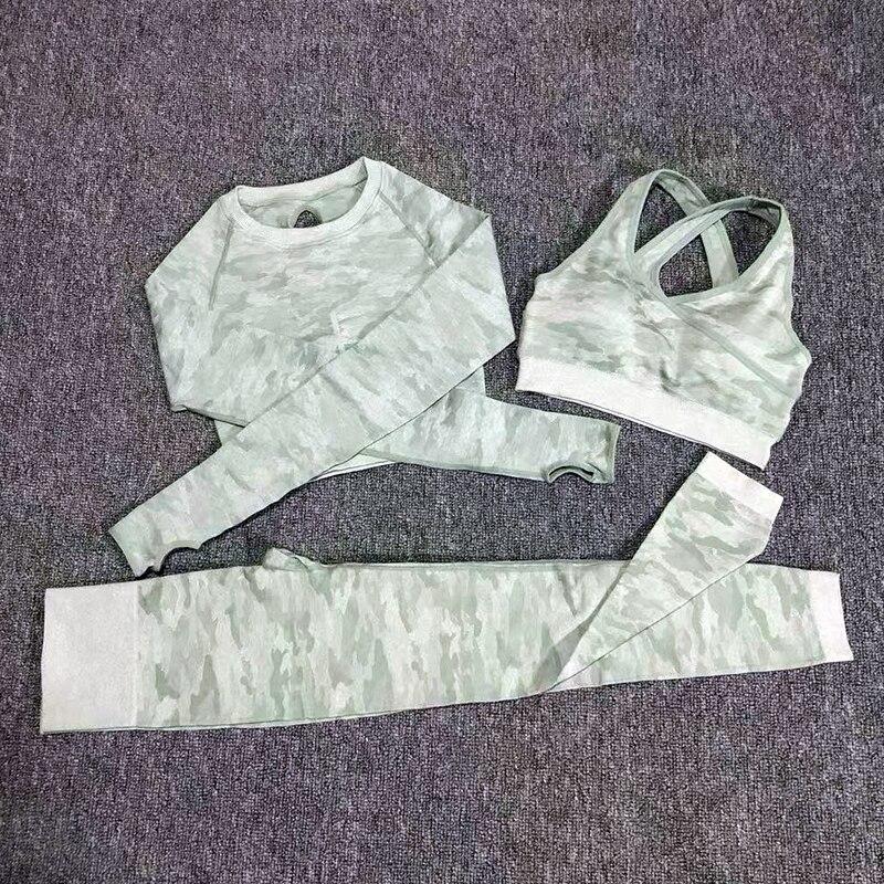 Women-Camo-Seamless-Yoga-Sport-Suit-Bra-Set-3-Piece-Female-Long-Sleeve-Sportswear-High-Waist (3)