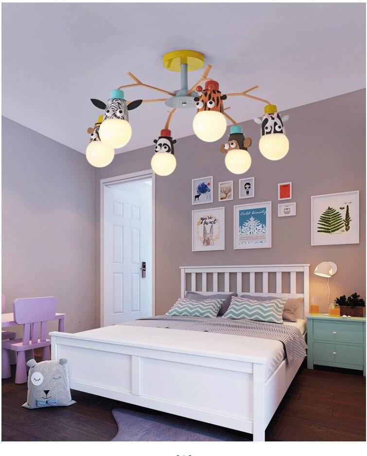 Ceiling Light Childrens Room Overhead