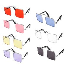 Costume Pet-Sunglasses Photo-Props-Accessories Funny Eye-Wear Dog for Small Dogs-Products