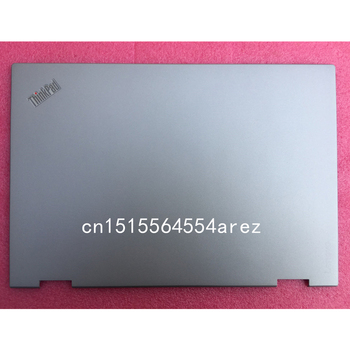 New Original laptop Lenovo ThinkPad X1 YOGA 2nd Gen Screen Shell LCD Rear Lid Back Cover Top Case OLED SCB0M91228 01LV164