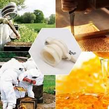 12x5.6x4.5cm miel porte vanne miel extracteur embouteillage plastique abeille miel robinet vanne apiculture extracteur embouteillage outil @ 5