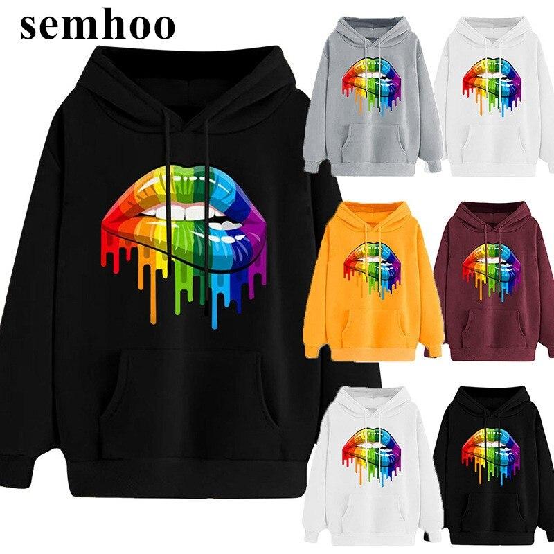 Rapper  Hoodies Gooba Hoodie Long Sleeve Velvet Warm Soft Hooded Pullovers Sweatshirts