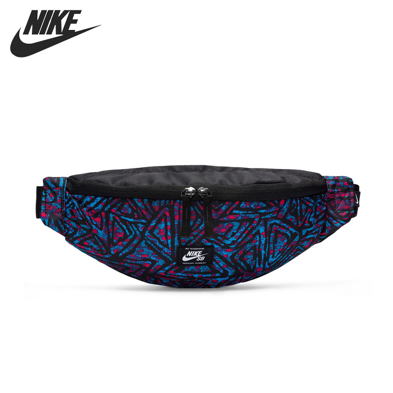 Original New Arrival  NIKE  SB Heritage  Unisex   Handbags Sports Bags