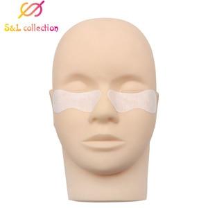 Image 5 - Hydrogel עיניים תיקון לחות ולהדק עור מסכת עיניים כהה מעגל והסרת קמטים עיניים טיפול