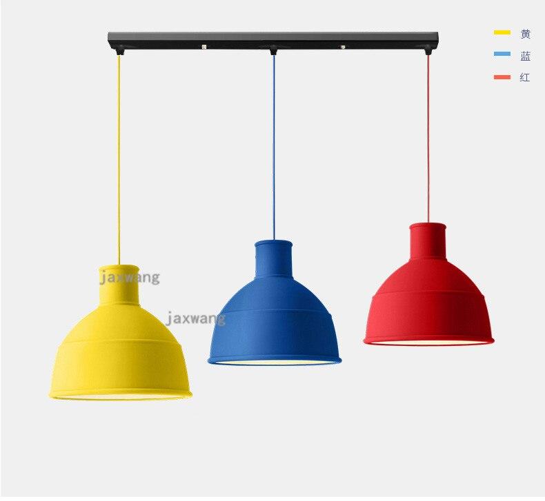 Новинка, подвесной светильник в скандинавском стиле, для столовой, макарон, s, смоляный светильник, светильники, кухонные подвесные лампы, подвесной светильник для гостиной, светодиодный, внутреннее освещение