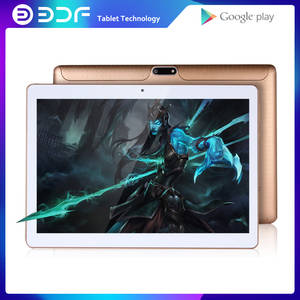 Tablet Phone-Call Dual-Camera Quad-Core Android 10inch 3G 1GB IPS 32g-Rom Card 1280--800