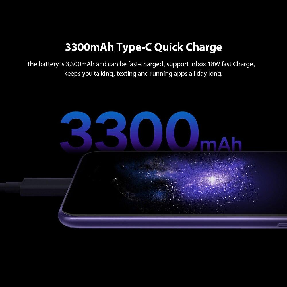 Глобальный Встроенная память lenovo мобильного телефона 6 ГБ 64/128GB смартфон Z5S 6,3 дюймов 2340*1080 сзади Камера 16.0MP 8.0MP 5.0MP Восьмиядерный телефоны