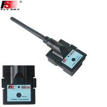 Transmissor flysky FS RM003 2.4g 9ch rc, módulo de transmissor com antena compatível com transmissor afhds 2a apenas para transmissor FS TH9X rc