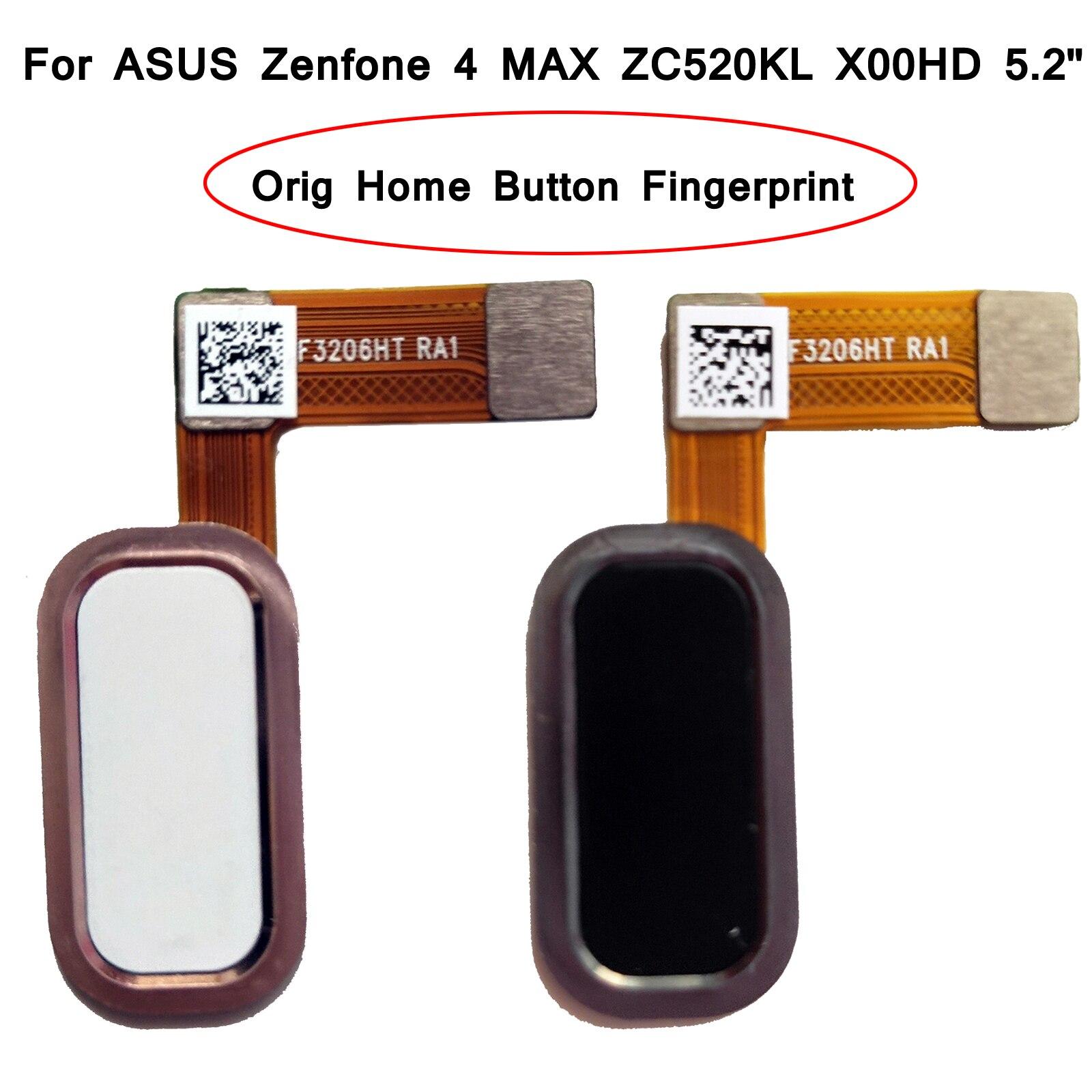 Shyueda For ASUS Zenfone 4 MAX ZC520KL X00HD 5.2