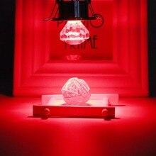 1 Вт 3 Вт Мини Светодиодный точечный светильник, светильник для шкафа, AC85-265V, Алмазный потолочный светильник, украшение интерьера, 8 цветов на выбор, JQ