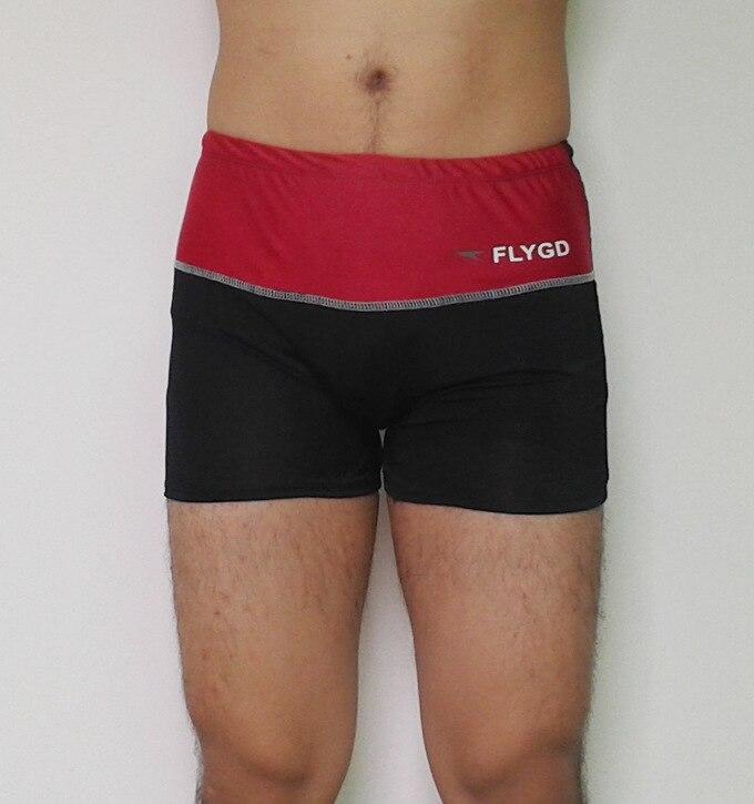 Top Grade Fabric Swimming Trunks Leveling Feet Swimming Trunks MEN'S Swimming Trunks AussieBum Men's Bathing Suit Swimwear 801