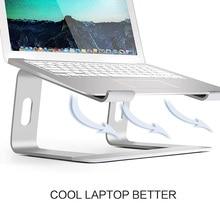 Stand Support Notebook Laptop-Bracket Desktop-Holder Portable Computer-Supplies Cooling