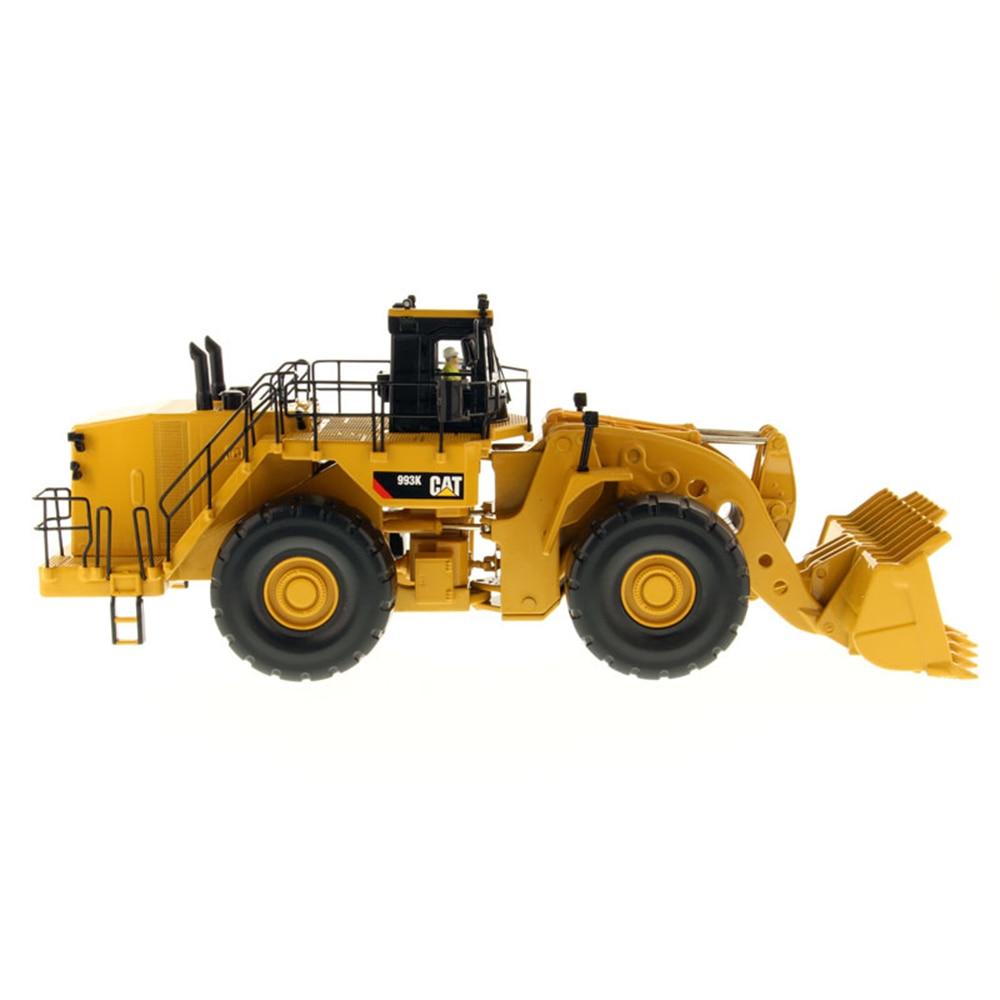 diecast masters 85257 150 escala caterpillar 993 02