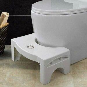 Image 2 - พับMulti Functionสตูลห้องน้ำแบบพกพาStepสำหรับห้องน้ำ 66CY