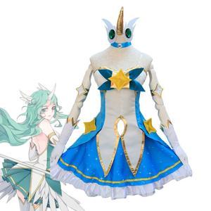 Hot Game LOL Soraka Star Guard