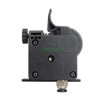 Upgraded version Titan Aero extruder 3:1 transmission ratio1.75mm TPU replacement for Anycubic 3D printer