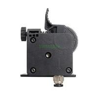 Versão atualizada Titan Aero impressora extrusora 3:1 relação de transmissão para 1.75 milímetros TPU 3D