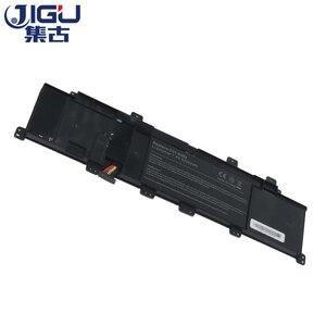 Аккумулятор для ноутбука JIGU, 7,4 В, 5200 мАч, Asus, VivoBook X402, X402C, X402CA
