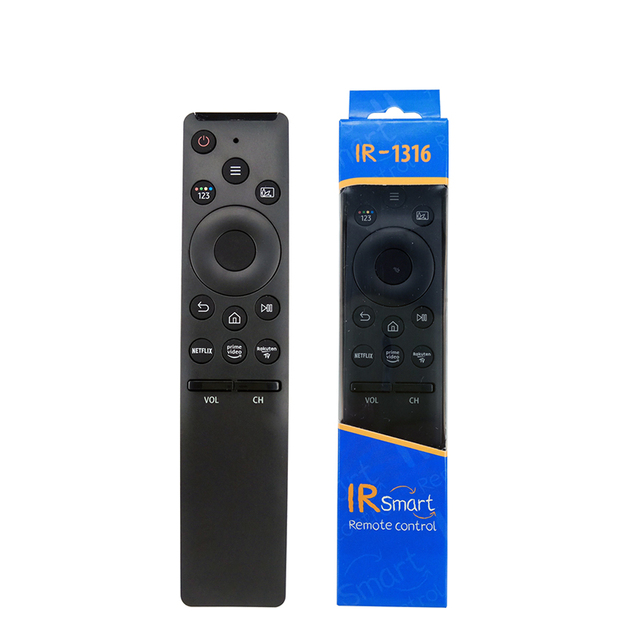SMART Remote Control Suitable for Samsung TV BN59-01312B BN59-01312F BN59-01312A BN59-01312G BN59-01312M RMCSPR1BP1 1