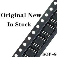10 шт./лот M95160-WMN6TP 95160WP лапками углублением SOP-8 ST95160 95160 SOP8 SOP оригинальный в наличии