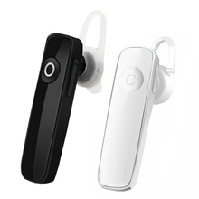 M165 Stereo Headset Earphone Mini Bluetooth V4.1 Wireless Handfree with Micropho