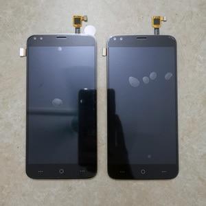 Image 5 - 5.5 אינץ מגע מסך + 1280X720 LCD תצוגת עצרת החלפת Doogee X30 דגם טלפון