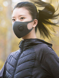 Xiaomi Mask-Mask Protective-Mask-Protection 3d-Structure Smartmi Health
