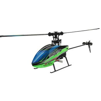 WLtoys V911S 2.4G 4CH 6-Aixs Gyro Flybarless Non-aileron RC Helicopter BNF Toys for Kids Romote Control RC Quadcopter Toys Gift 2