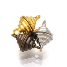 1 шт замок для браслета с магнитной застежкой