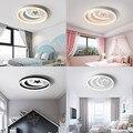 Xingyue светодиодный потолочный светильник для детской комнаты  Современный теплый креативный потолочный светильник для мальчиков и девочек