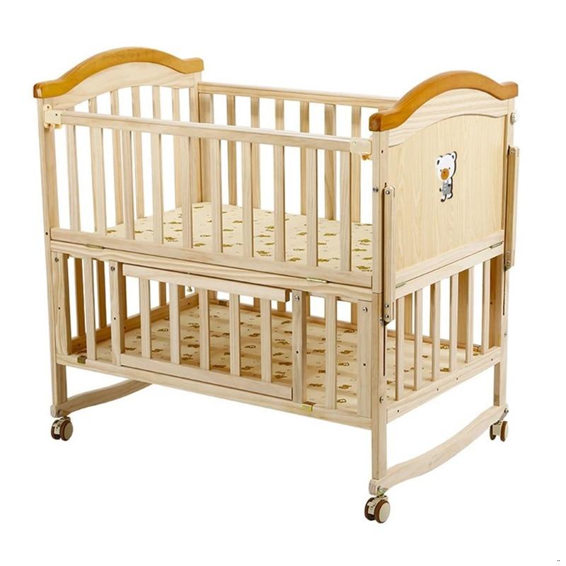 Letti Per Bambini Bedroom Girl Dormitorio Kinder Bett Camerette Cama Infantil Wooden Kinderbett Kid Chambre Enfant Children Bed