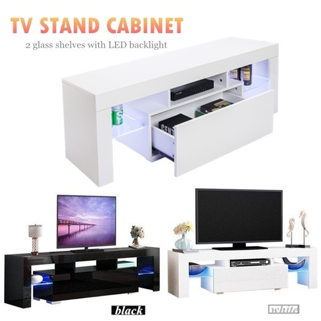 TV Stand Cabinet for  50inch Screens  2