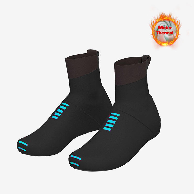 Raphaing 2020 nouveau hiver thermique cyclisme chaussure couverture Sport NW homme vtt vélo chaussures couvre vélo couvre-chaussures cubre zapatos hommes