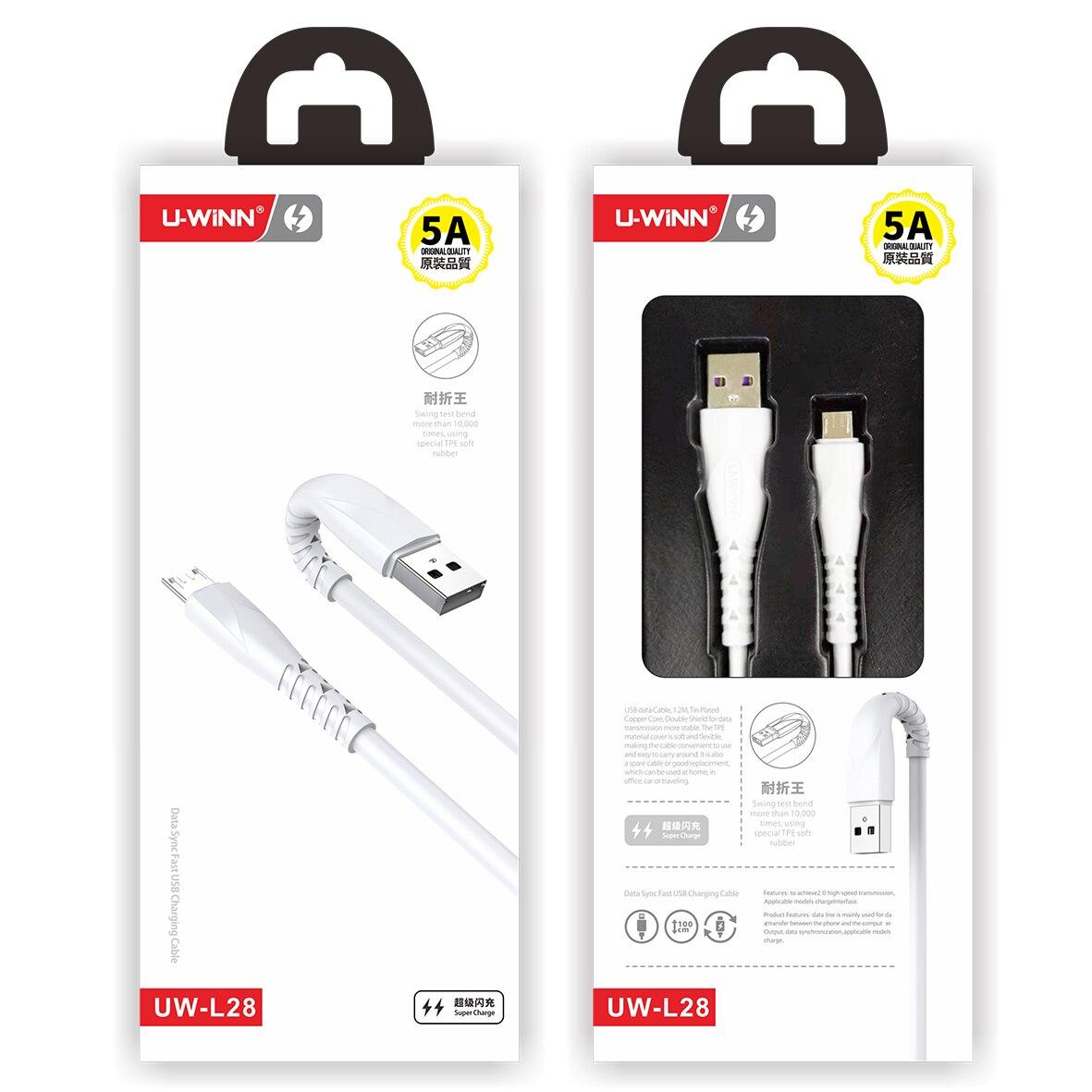 Usb кабель 1 м для синхронизации данных и быстрой USB провод для зарядки Android интерфейс Lightning для iPhone iPad Тип C Huawei Xiaomi Samsung